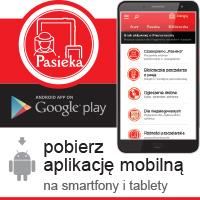 Pobierz aplikację w Google Play
