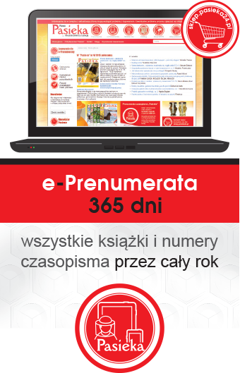 e-Prenumerata 365 dni