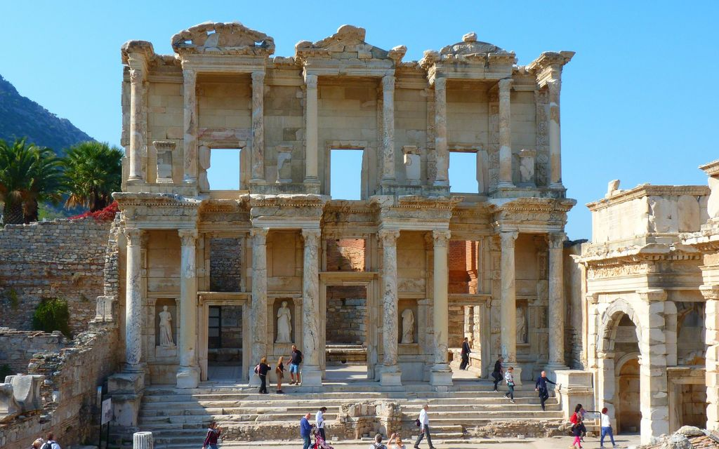 celsus library 61082 1920